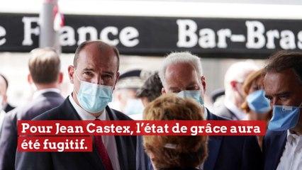 Popularité : Castex chute sévèrement