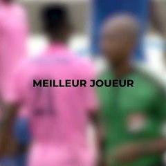 N'Guessan Kouadio Jean, Joueur de la saison 2019 - 2020