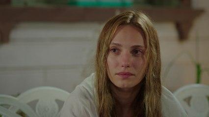 Yasemin'in Pişmanlığı! Çatı Katı Aşk 7. Bölüm -Ekranda