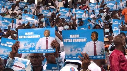 UDPCI:  Elie AZRAGNON, pourquoi je quitte Famoussa Coulibaly