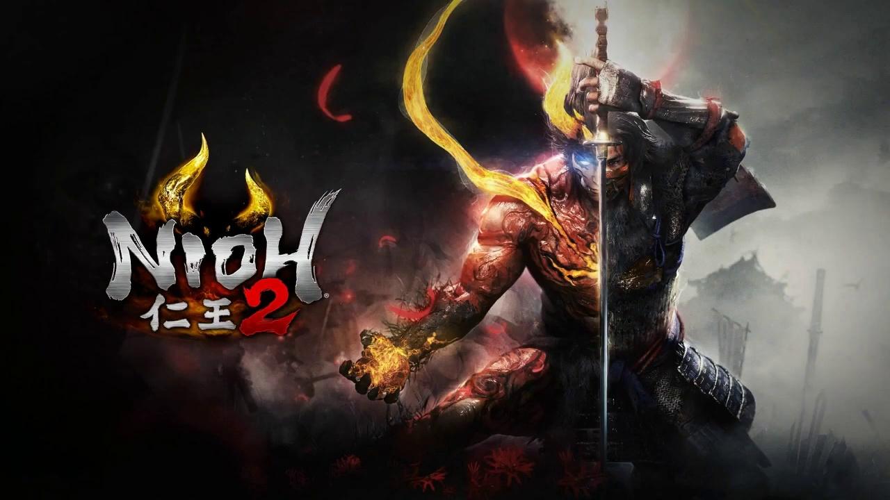 Nioh 2 |El cielo en llamas|