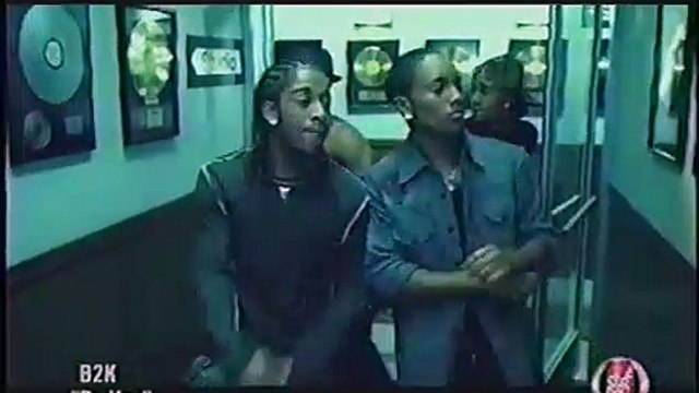 Dr Pepper: Be You with B2K and Smokey Robinson (2004)