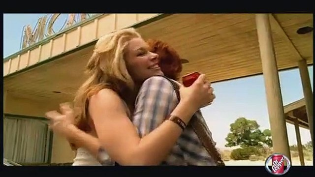 Dr Pepper: Be You with LeAnn Rimes and Reba McEntire (2003 - 2004)