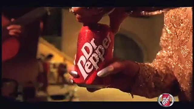 Dr Pepper: Be You with Paulina Rubio and Celia Cruz (2002)