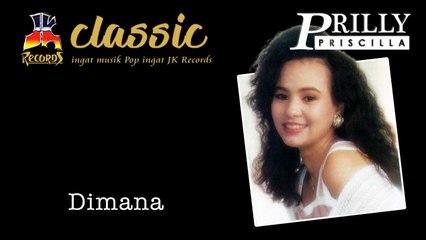 Prilly Pricilla - Di Mana (Official Music Video)