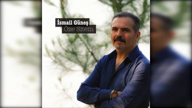 İsmail Güneş - Sen O Elden (Official Audio)