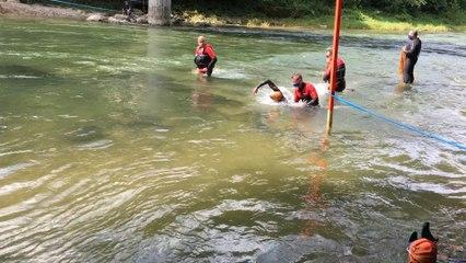 Riverthlon 2020 in Waidhofen/Ybbs