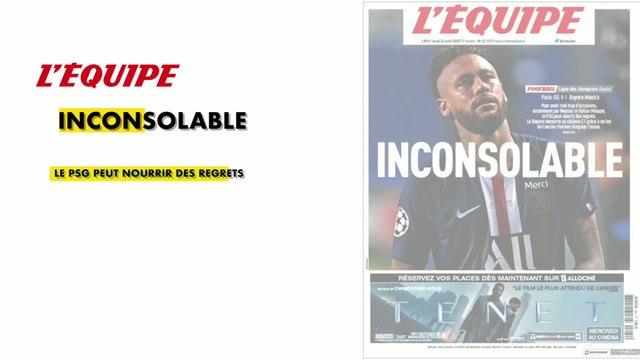 Le ZappFoot du Lundi 24 aout 2020