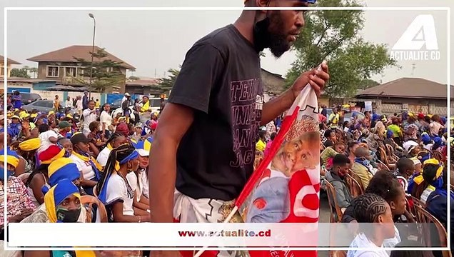 Kamerhe: la prison, le coronavirus, la prière et la main tendue à Félix Tshisekedi