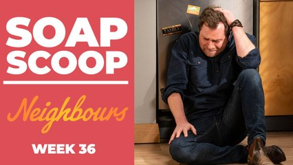 Neighbours Soap Scoop! Shane starts to face the music