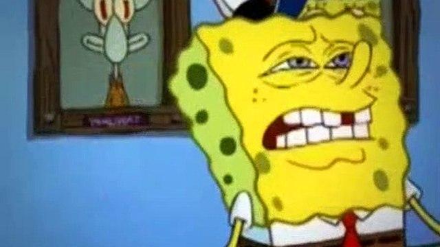 SpongeBob SquarePants Season 1 Episode 25 - Employee of the Month