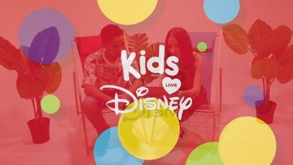 Kids Love Disney - Capsule Animaux Sauvages - L'Histoire de la Vie