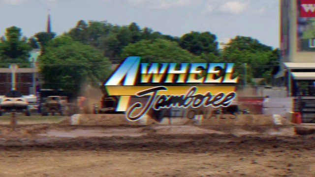 Indianapolis, IN   2020 39th Annual O'Reilly Auto Parts 4-Wheel Jamboree Nationals, September 18-20