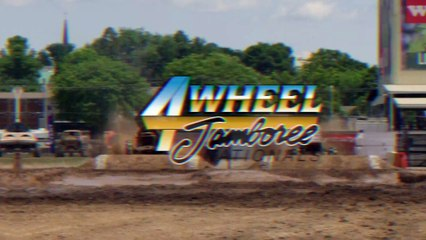 Indianapolis, IN | 2020 39th Annual O'Reilly Auto Parts 4-Wheel Jamboree Nationals, September 18-20