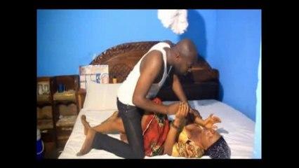 Alamandi Partie 3 Nouveau Film Guinéen version malinké