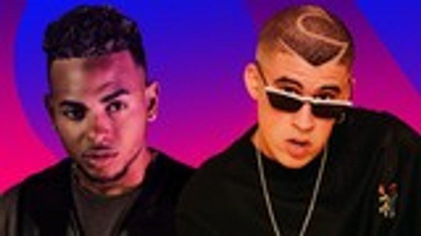 2020 Billboard Latin Music Awards: The Full List of Finalists | Billboard News