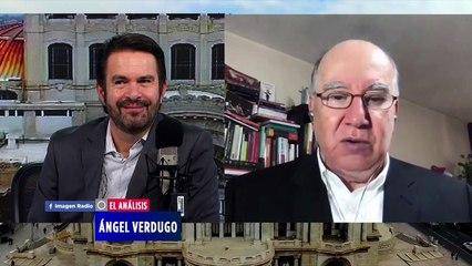 Videoescándalos, el nuevo show del Gobierno de México, en opinión de Ángel Verdugo