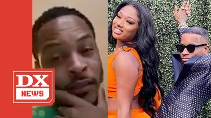 T.I. Tells Tory Lanez He Needs To Speak Up Following Megan Thee Stallion's Confession