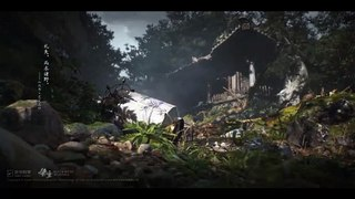Black Myth: Wu Kong all Environment Scenes in Unreal Engine