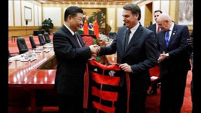 Já pensou numa Odebrecht chinesa controlando a Internet do Brasil?