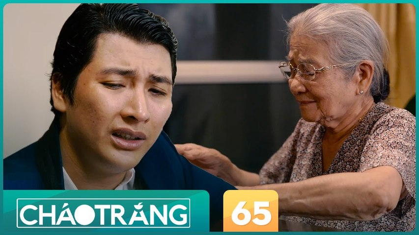 Unbelievable Son Listening to His Daughter-in-Law Leaving the Old Mother and Missing Old Mother - Touching Short Film 2020 - ENGSUB