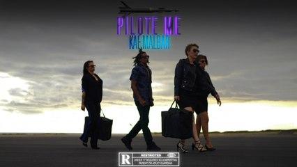 Kaf Malbar Ft. Rikos' - Pilote Me - #AnFouPaMalStaya - 08/20 (Clip Officiel)