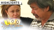 Sophia and Andres are having a hard time accepting Kevin's fate | 100 Days To Heaven