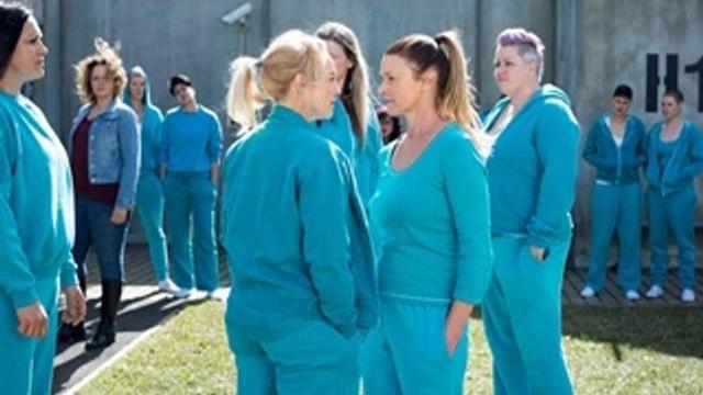 Wentworth Season 8 Episode 8 : S08E08