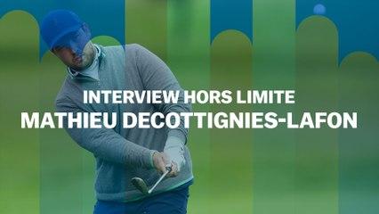 Interview Hors Limite : Mathieu Decottignies-Lafon