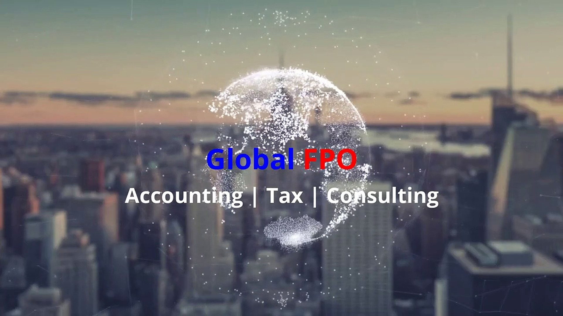 Global FPO - Bookkeeping Services - USA, Canada,UK, Australia & Middle East