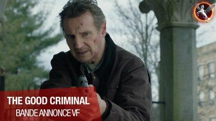 The Good Criminal - Bande annonce VF