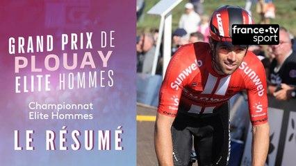Bretagne Classic : Le résumé de la course hommes