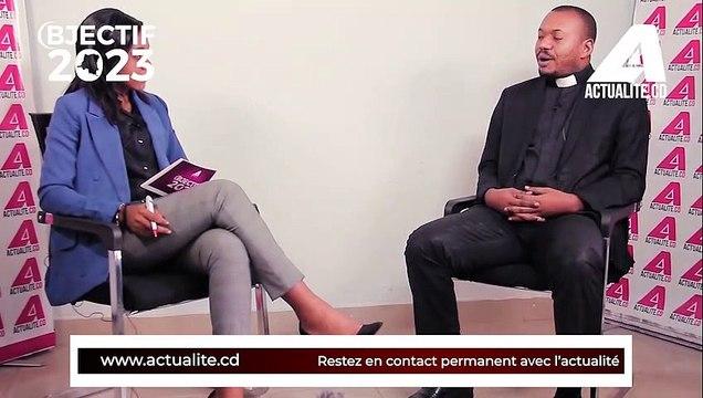 Où en sommes-nous avec les négociations sur la CENI et les réformes? #Objectif2023 reçoit Eric Nsenga