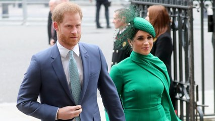"""5 Revelations About Harry and Meghan from """"Finding Freedom"""""""