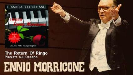 Pianista sull'Oceano - The Return Of Ringo
