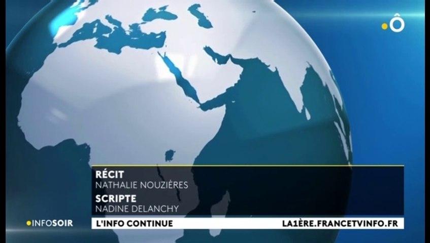 France Ô - Dernier JT + Fermeture de la chaine - 24-08-2020