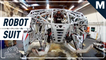 Learn how to pilot your own giant robot suit — Strictly Robots