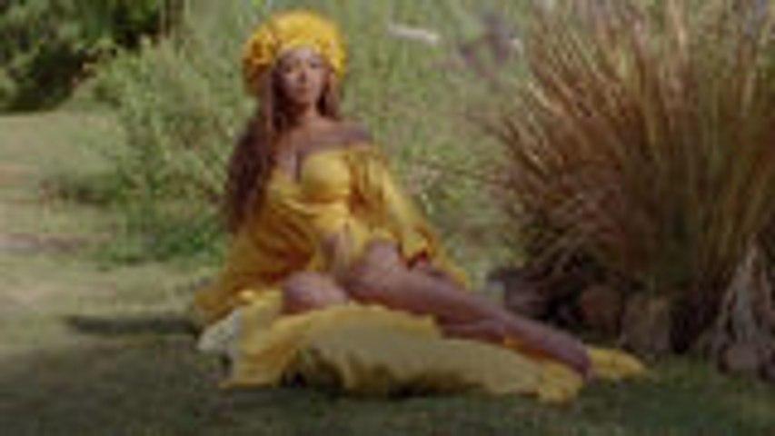 Beyoncé Unveils 'Brown Skin Girl' Video | Billboard News