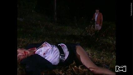 ¡Tremendo accidente! Alejandra y Rafael tienen su primer encuentro