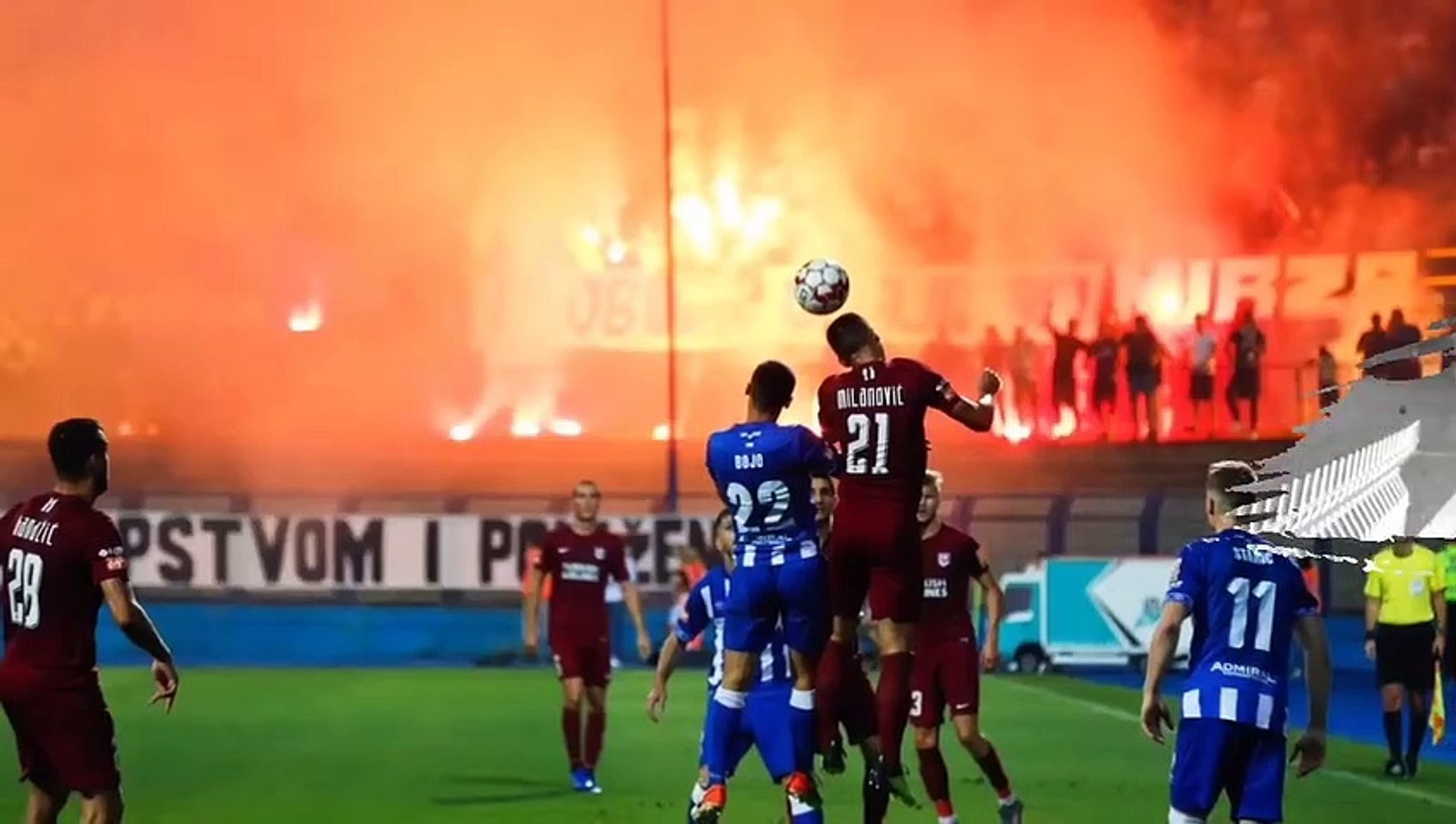 Bosnian Premier Liga 2019-2020 Stadiums | Stadium Plus
