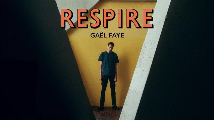 Gaël Faye - Respire (Clip Officiel)