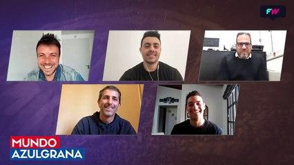 ¡Mundo Azulgrana TV, con Diego Capria!