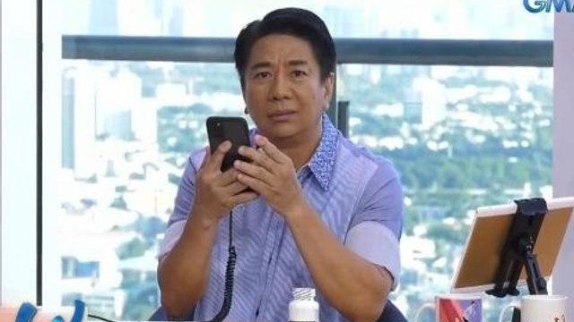 "Wowowin: ""Si Kuya Wil ka, UL*L!"" - caller to Willie Revillame"