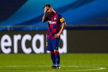 FC Barcelone : le bilan chiffré de Lionel Messi en Catalogne