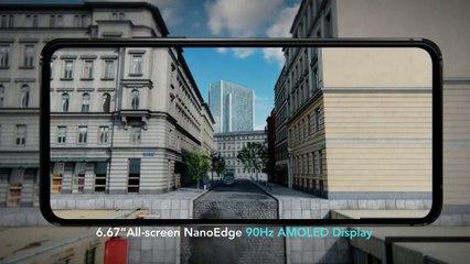 Asus retoma la cámara Flip con módulo motorizado en los nuevos ZenFone 7