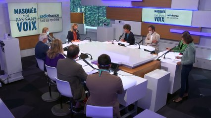 Rentrée radiophonique des radios de Radio France saison 2020-2021