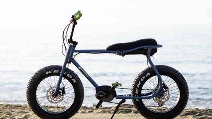 10 Mini Electric Bikes That You Need To Ride