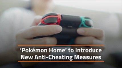 Check Out 'Pokémon Home'
