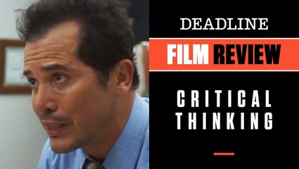 Critical Thinking   Film Review