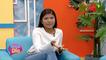 Lissy Gonzáles la 'Chocolatita', una joven talentosa en Tik Tok